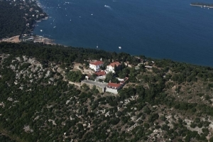 The Monastery of St. George Koudonas