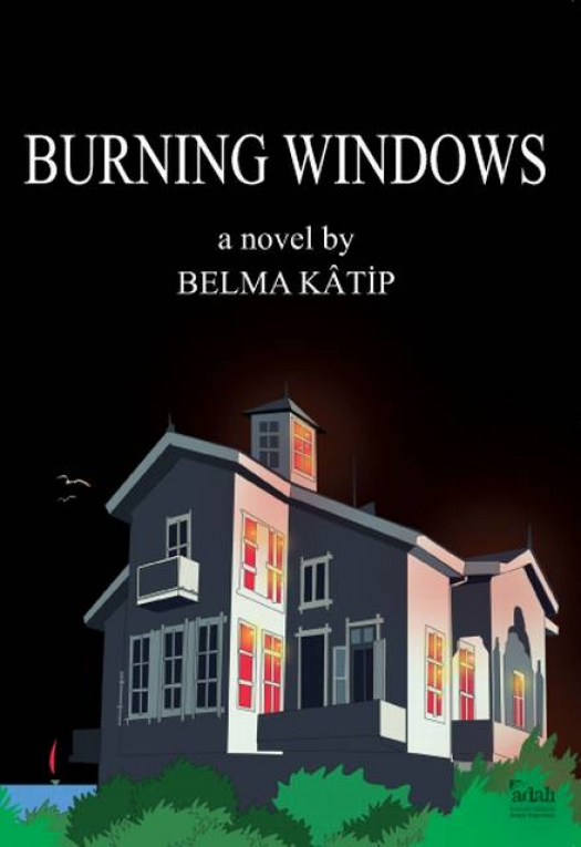 Burning Windows